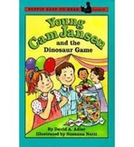 Young Cam Jansen and the Dinosaur Game Comprehension Packet