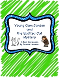 Young Cam Jansen and the Spotted Cat Book Companion