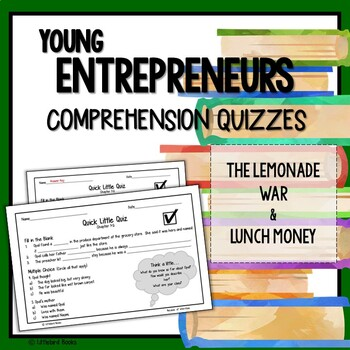 Young Entrepreneurs Bundle