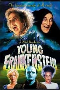 Young Frankenstein Essay - Parody vs. Satire