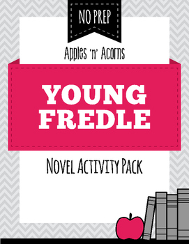 Young Fredle