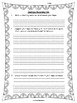 Young George Washington - Text-Dependent Questions and worksheet