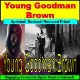 Young Goodman Brown : PowerPoint Lesson Plan