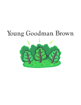 Young Goodman Brown Reading Activities