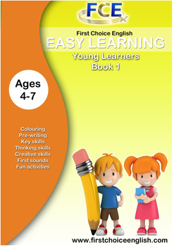 Young Learners Book 1