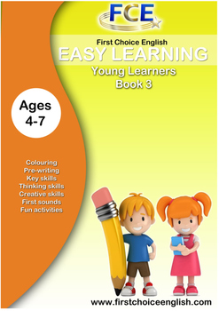 Young Learners Book 3