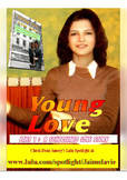 Young Love - A Schoolyard Love Story