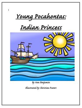 Young Pocahontas: Indian Princess