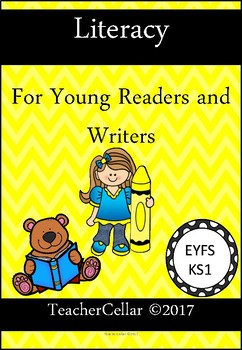 Young Readers and Writer's Pack