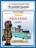 Young Rosa Parks: Text-Dependent Questions and more!