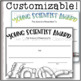 Young Scientist Award- Editable!