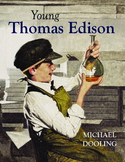 Young Thomas Edison an ebook