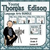Young Thomas Edison BUNDLE