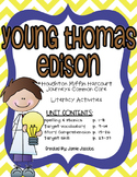 Young Thomas Edison (Supplemental Materials)