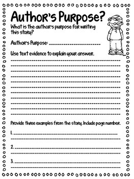 Young Thomas Edison Journey's Supplemental Activities -- Third Grade Lesson 10