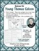Young Thomas Edison SUPER BUNDLE by CCI