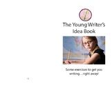 Young Writer's Idea Book