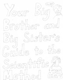 Your Big Brother and Big Sister's Guide to the Scientific Method Comic