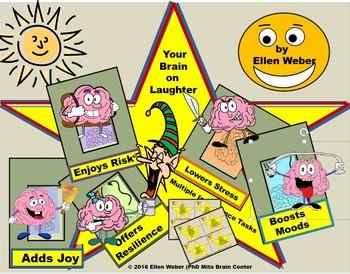 Your Brain on Laughter - Multiple Intelligence Tasks