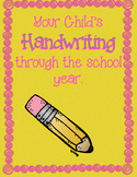Your Child's Handwriting