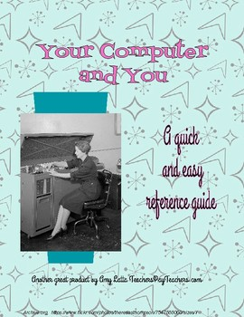 Your Computer and You tutorial