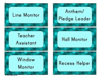 Your Essential Teacher Binder: Classroom Organization Kit (Polka Dot Theme)