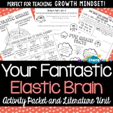 Your Fantastic Elastic Brain Activity Packet