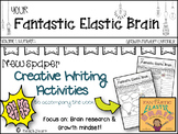 Your Fantastic Elastic Brain - Book Study - Growth Mindset