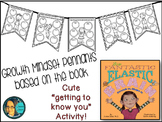 Your Fantastic Elastic Brain- Growth Mindset- Pennants