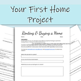 Your First Home Project