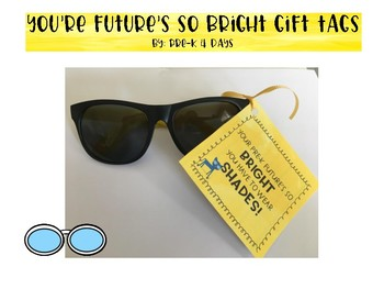 Your Future is So BRIGHT-Pete the Cat Inspired