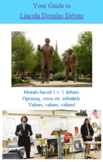 Your Guide to Lincoln Douglas Debate
