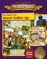 Your Guide to the Islamic Golden Age