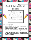 Your International Pencil