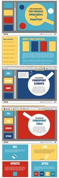 [Your Lesson Plan Here] Infographic