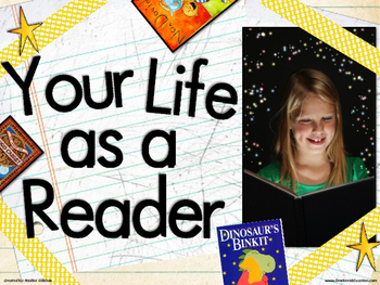 Your Life as a Reader