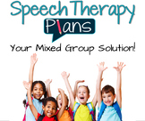Your Mixed Group Solution!