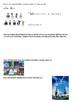 Your Name, Kimino na wa Worksheet + ACARA for Year 9/10
