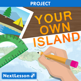 Your Own Island - Projects & PBL