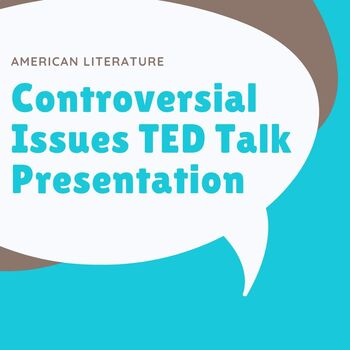 Your Own TED Talk Presentation