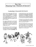 Your Personal Job Search Journal