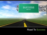 Your Road To Success