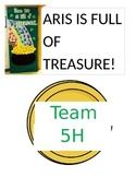 Your School is Full of Treasure!