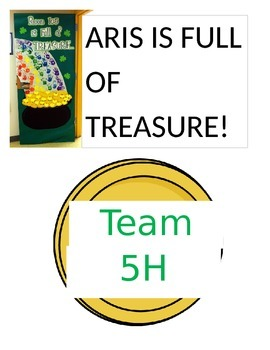 Your School is Full of Treasure!