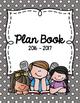 Your Teacher Plan Book 2016-2017
