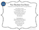 Testing Song Lyrics for Your Mama Don't Dance
