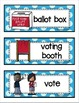 Your Voice, Your Choice K-3