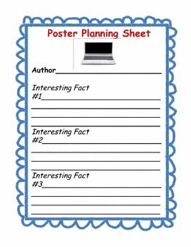 Your Vote Counts-Author Voting Activity for Upper and Lower Grades