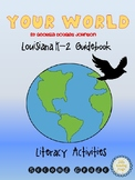 Your World Poem Louisiana K-2 Guidebook Literacy Activities