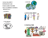 Cultural identity resource: Your cultural identity video and research worksheet